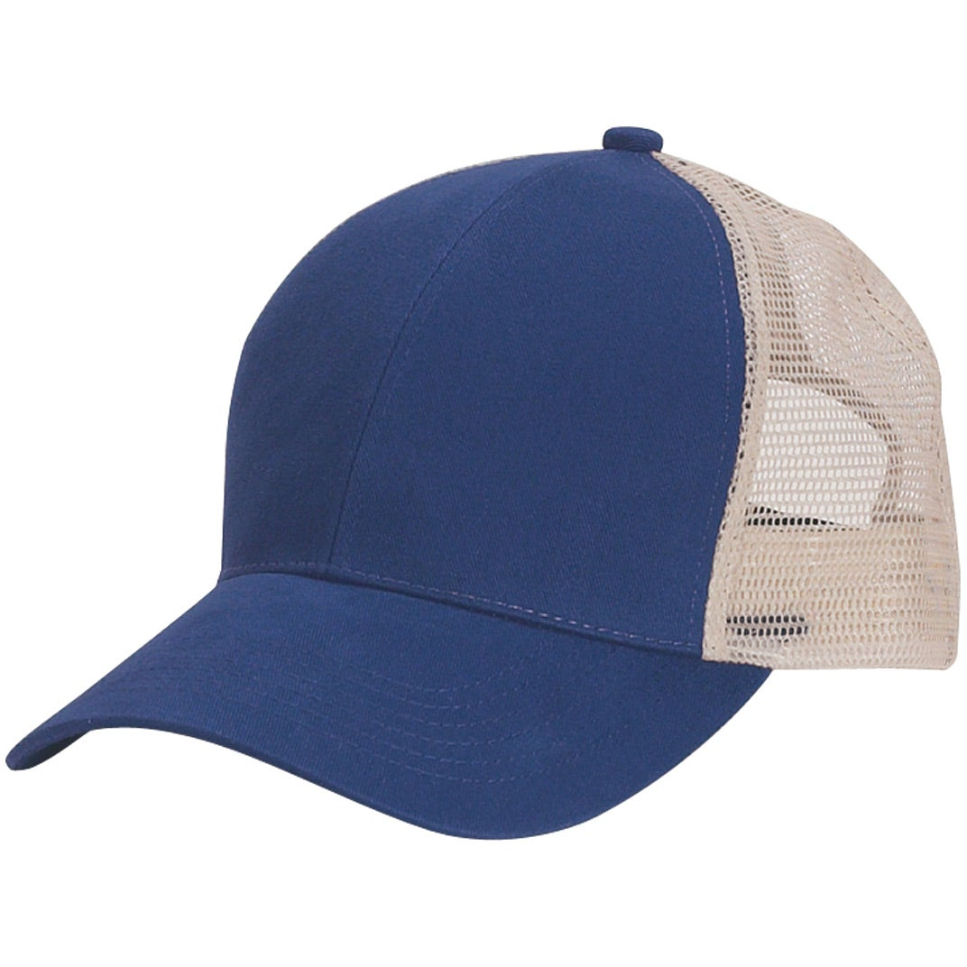 mesh back price buster cap for your organization