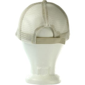 Mesh Back Price Buster Cap for Your Church