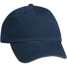 Cotton Chino Cap for Your Organization