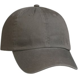 Custom Cotton Chino Cap
