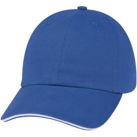 Cotton Chino Sandwich Cap