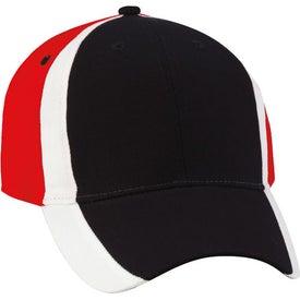 Curve Cap for your School