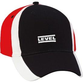 Custom Curve Cap