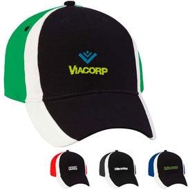 Logo Curve Cap