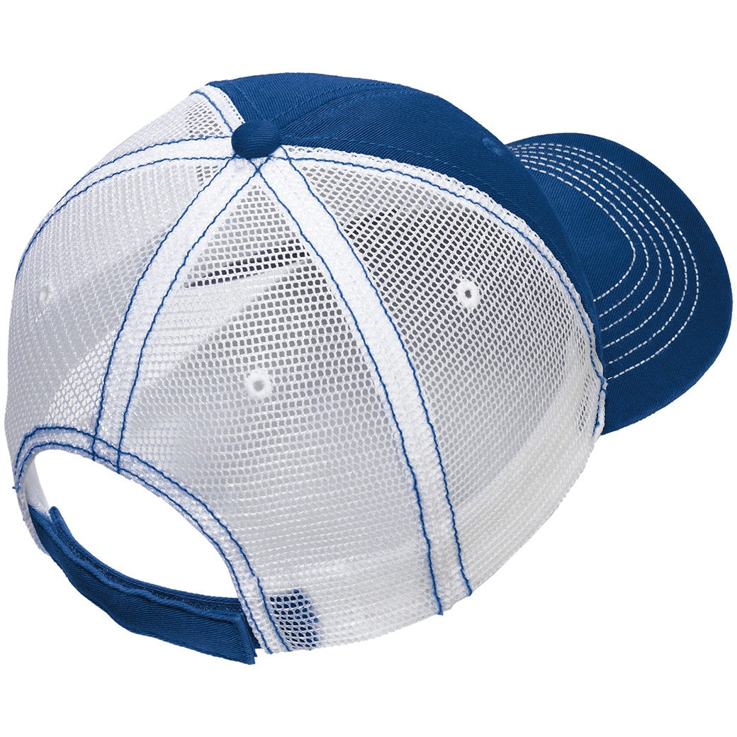 Promotional District Mesh Back Caps with Custom Logo for  11.99 Ea. b8d110f3b2e