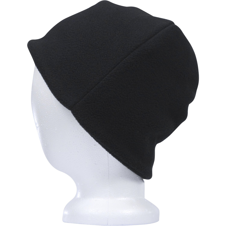 Promotional double layer fleece beanies with custom logo jpg 2500x2500 Custom  fleece hat 8ca14542f604