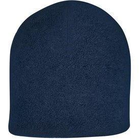 Personalized Double Layer Fleece Beanie
