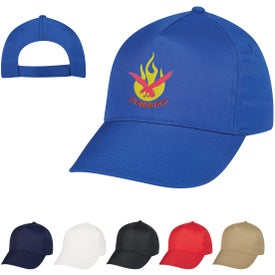 Econo Cap (Embroidered)