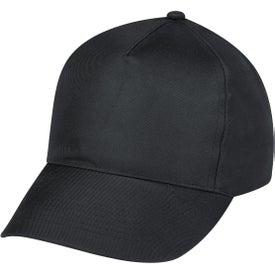 Polyester Econo Cap