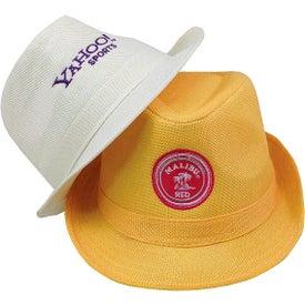 Fedora Hat (Unisex)