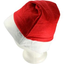 Felt Santa Hat for Your Church
