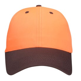 Customizable Field Cap for Your Church