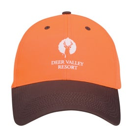 Customizable Field Cap