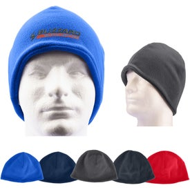 Fleece Hat Beanie
