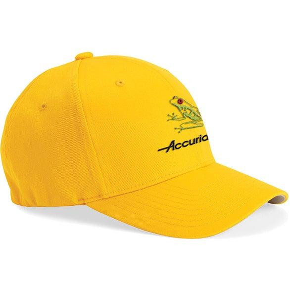 flexfit structured twill cap custom baseball hats 5 62 ea