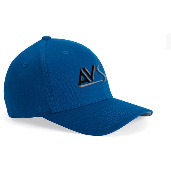 flexfit structured twill cap custom baseball hats 10