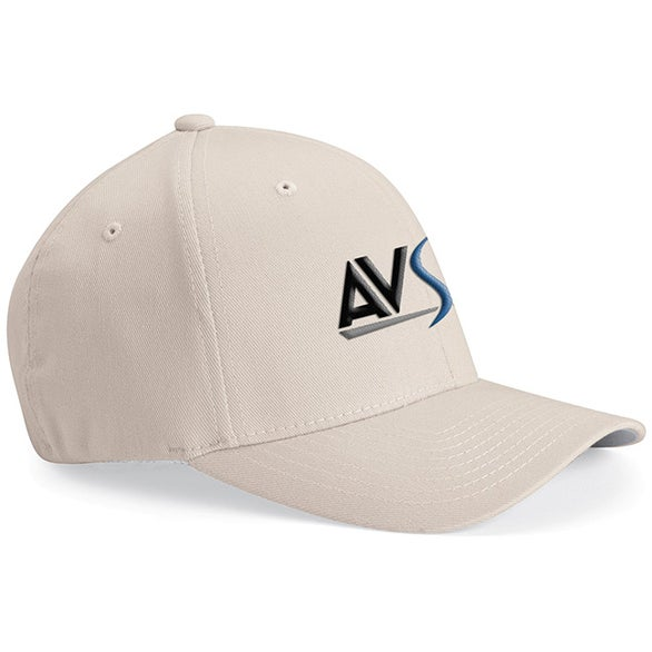 flexfit structured twill cap custom baseball hats 7 40 ea