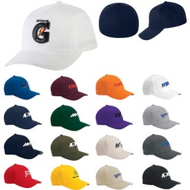 Flexfit Structured Twill Cap