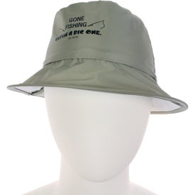 Company Fold N' Go Fisher Hat