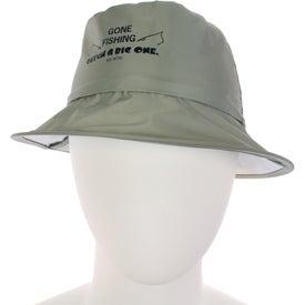Company Fold N' Go Fisher Hat