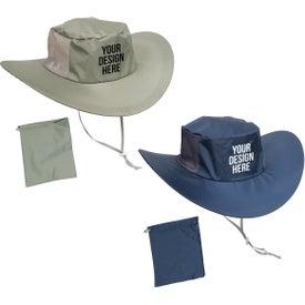 Fold N' Go Outdoor Hat