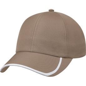 Promotional Hit Dry Cap