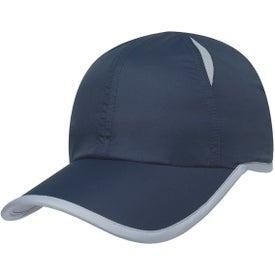 Promotional Hit-Dry Cap