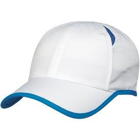 Custom Hit-Dry Cap