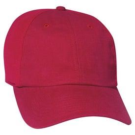 Custom Hit-Dry Mesh Back Cap