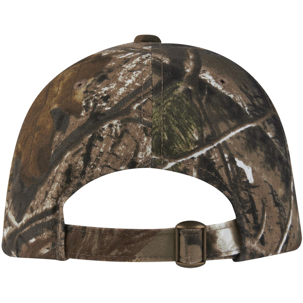 Promotional Hunter s Hideaway Camouflage Caps with Custom Logo for  9.59 Ea. ede02d238d9a