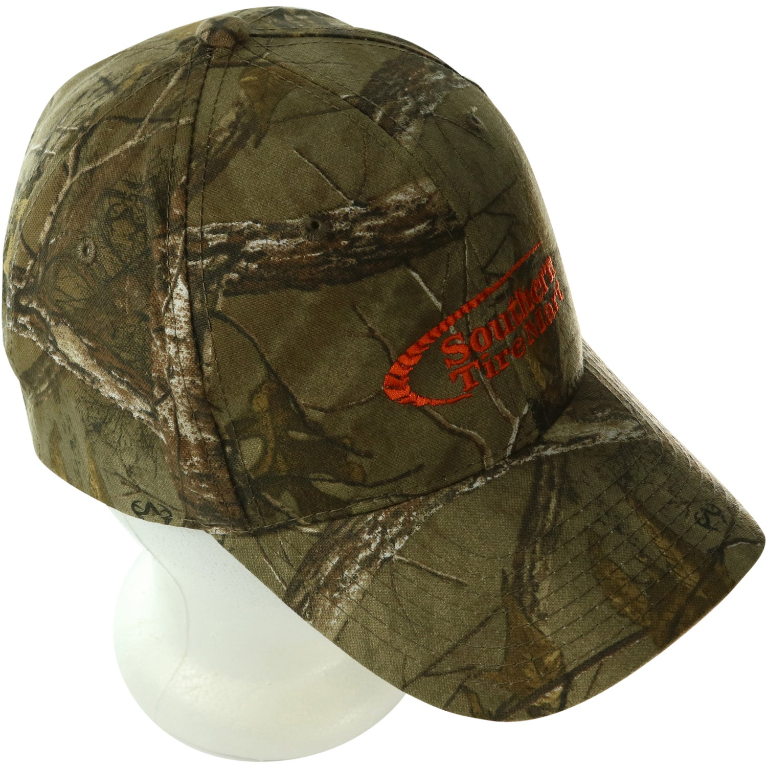 Promotional Hunter s Retreat Camouflage Caps with Custom Logo for  8.87 Ea. d5141e79f942
