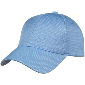 Jersey Mesh Cap Giveaways