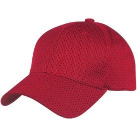 Advertising Jersey Mesh Cap