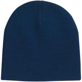 Customized Knit Beanie Cap