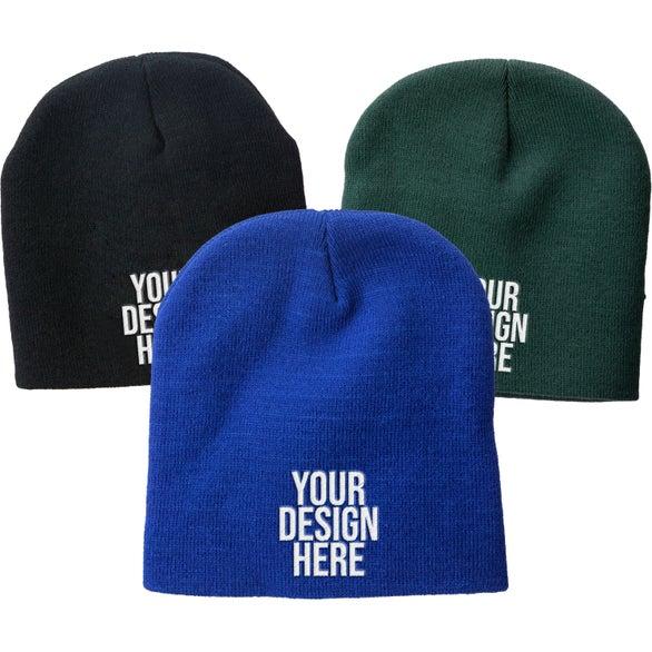 28b23b4e2e721 Custom Winter Hats   PCustom beanies