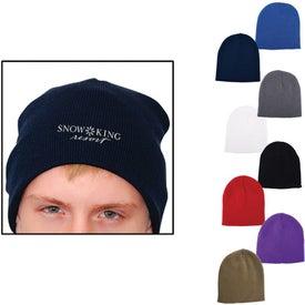 Knit Beanies (Unisex)