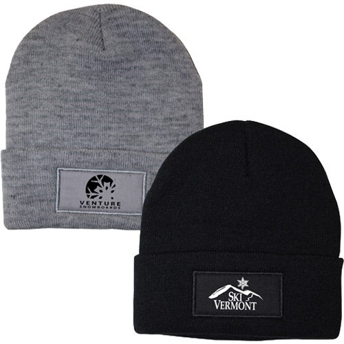 Promotional Knit Hats with Custom Logo for  4.74 Ea. 56c32cb194a