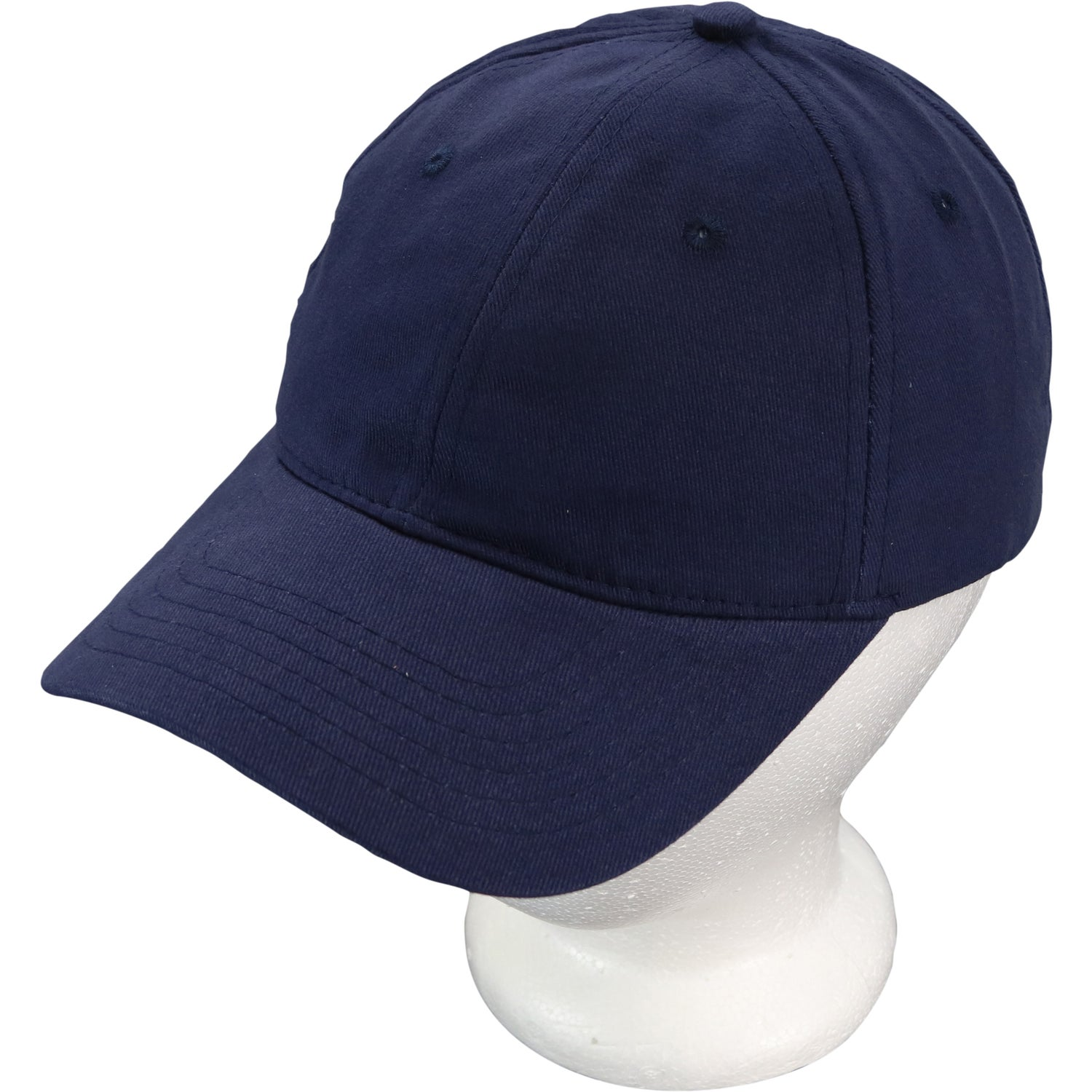 Promotional Buckle Lightweight Brushed Cotton Twill Hats with Custom Logo  for  4.60 Ea. a77e9c47c2a