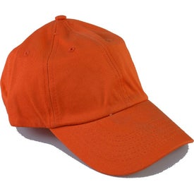 Lightweight Cotton Hat for Promotion