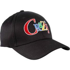 Lightweight Cotton Hat