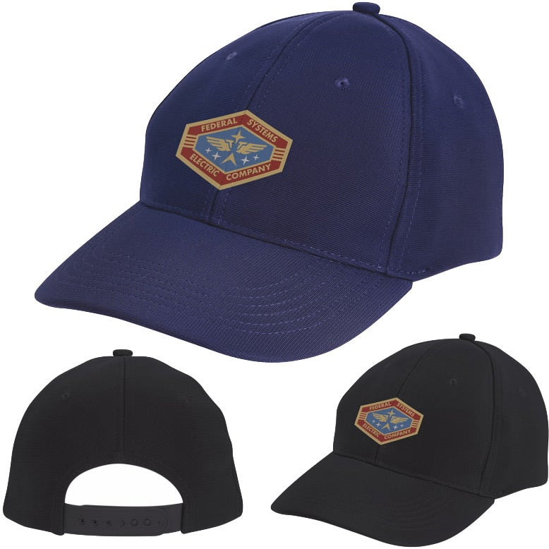 26a3af70441 Promotional Limber Caps with Custom Logo for  6.79 Ea.