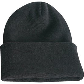 Long Knit Watchcap Beanie for your School