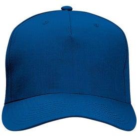 Customized Low-Profile Golf Cap