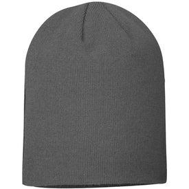 Personalized Luge Knit Cap