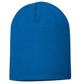 Luge Knit Cap Branded with Your Logo