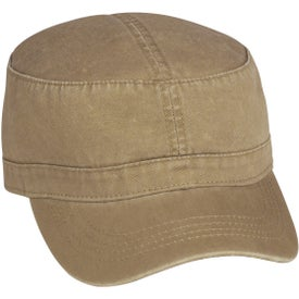 Military Cap (Colors)
