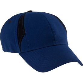 Advertising Modern Edge Cap