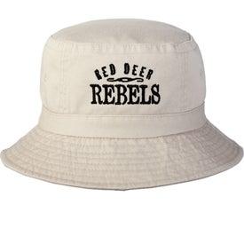 Moxie Vintage Twill Bucket Hat
