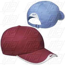 NIKE GOLF Swoosh Bill Cap