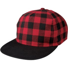 Northwoods Structured Cap (Unisex)